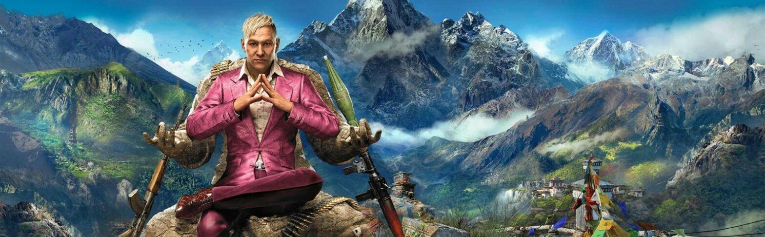 Far Cry 4 Complete Edition angekündigt