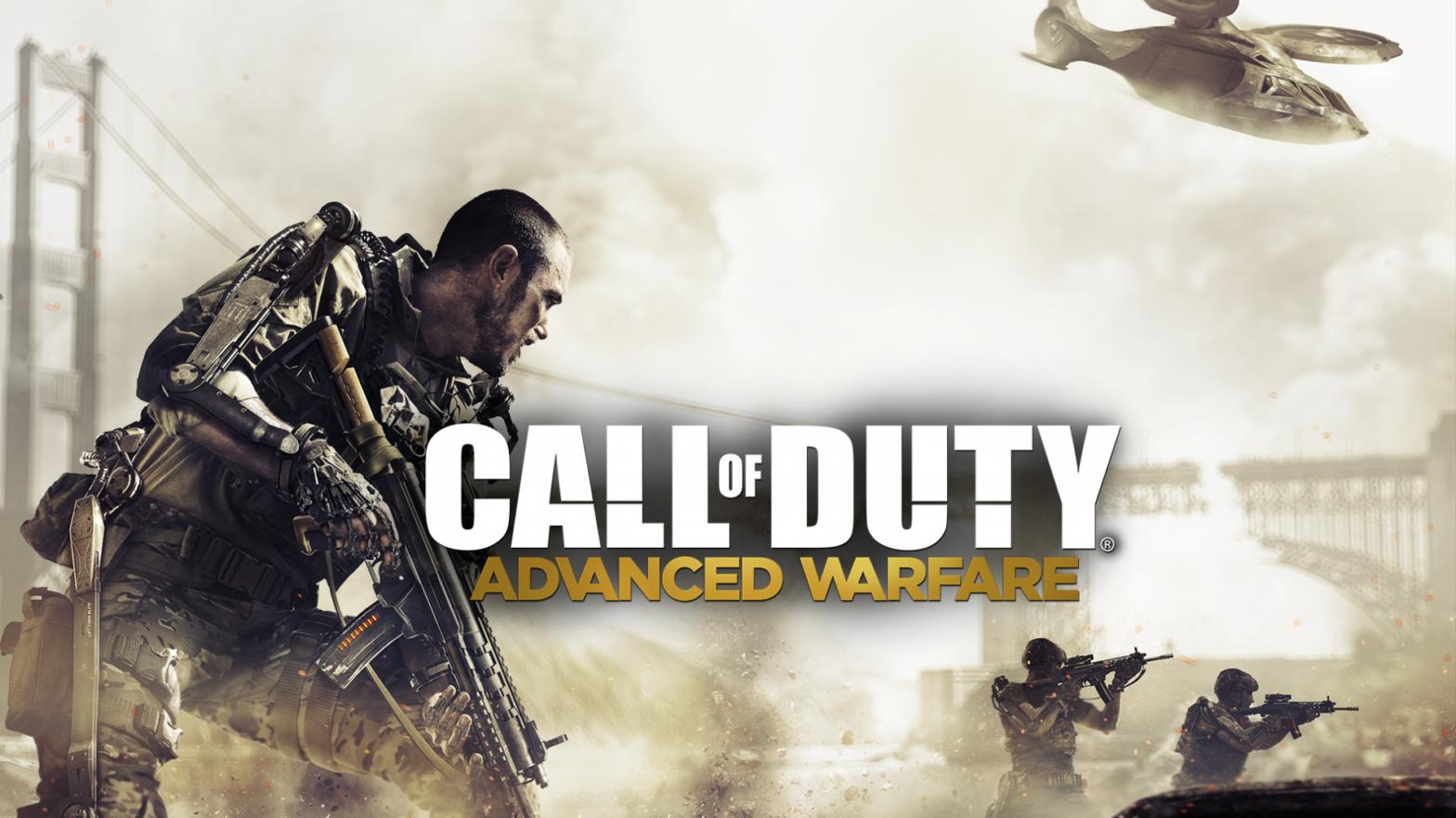 Call of Duty: Advanced Warfare – Neuer Patch bringt Bugfixes