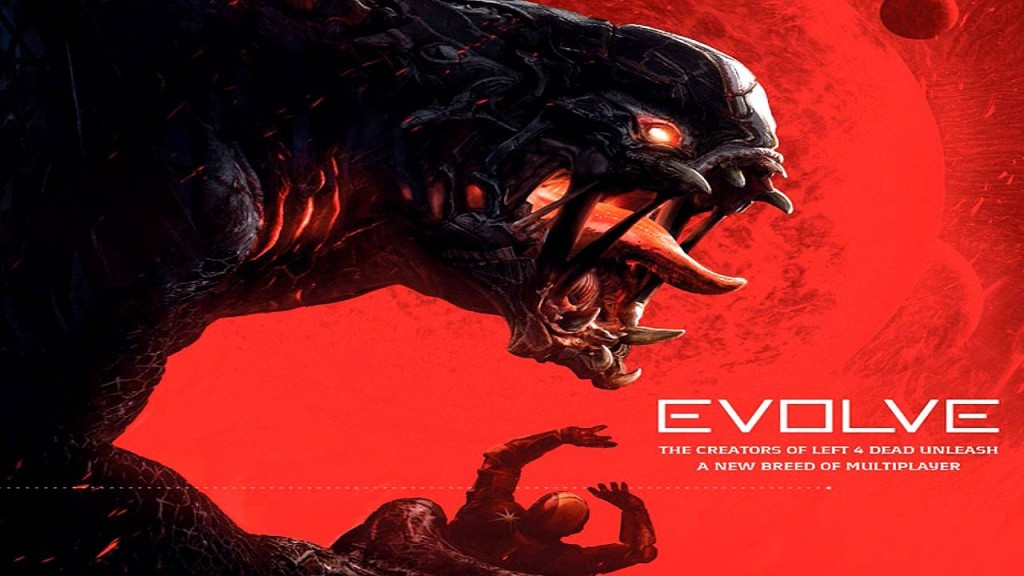 Evolve – Free-to-Play zeigt Wirkung