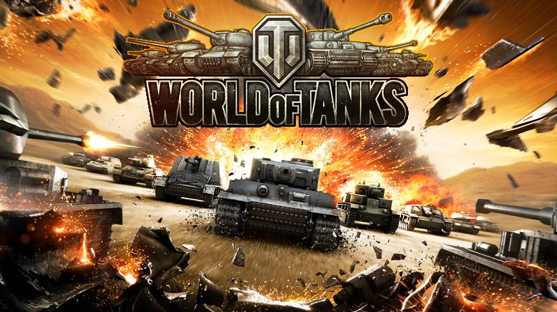 World of (Football-)Tanks – Startschuss zur EM