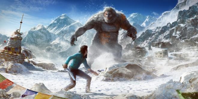 Far Cry 4: DLC-Releasetermin und Trailer