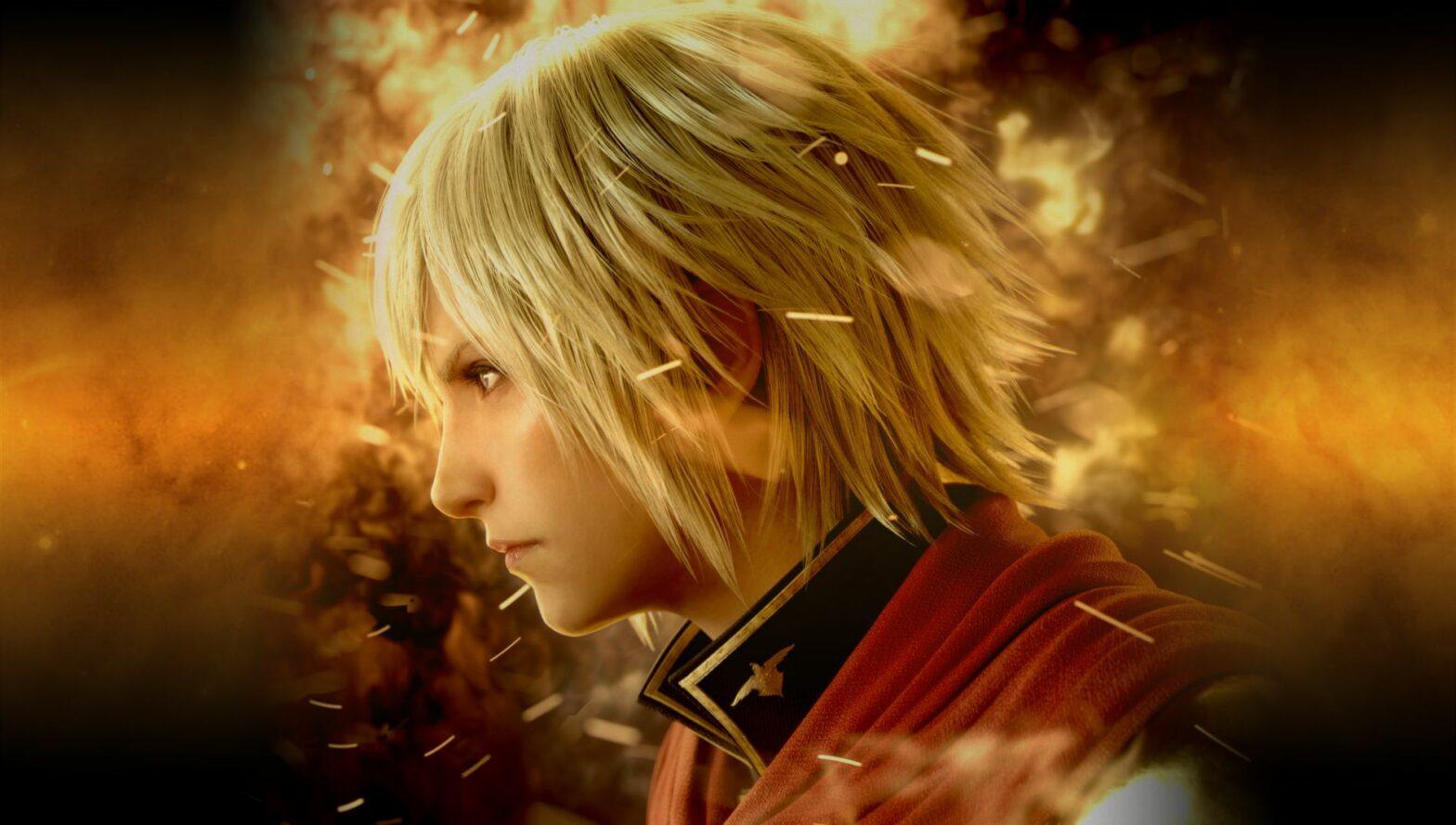 Neuer Gameplay-Trailer zu Final Fantasy Type-0 HD erschienen