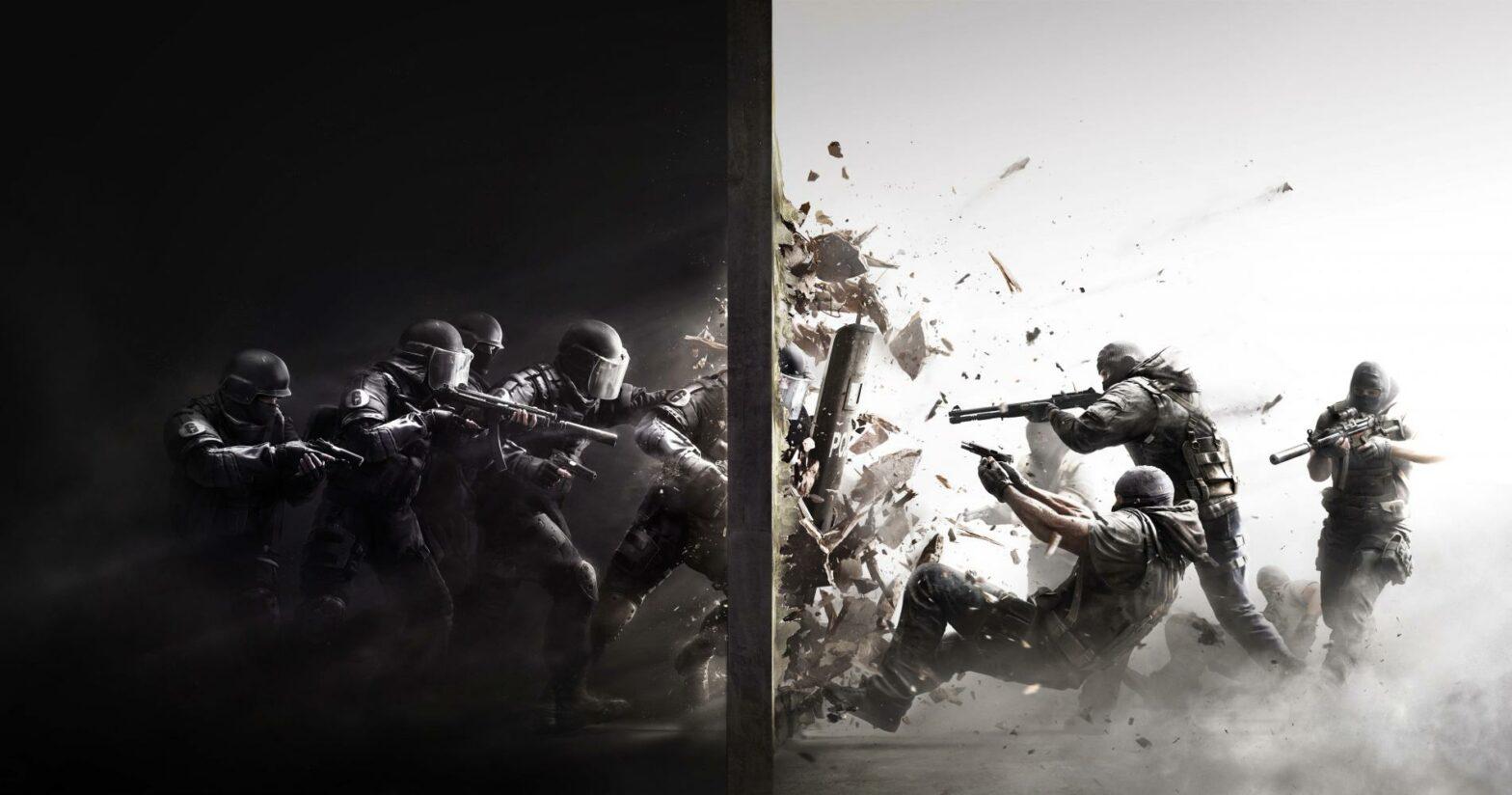 """""""The Division"""", """"Rainbow Six: Siege"""", """"Assassin's Creed Victory"""" kommen im Geschäftsjahr 15/16"""