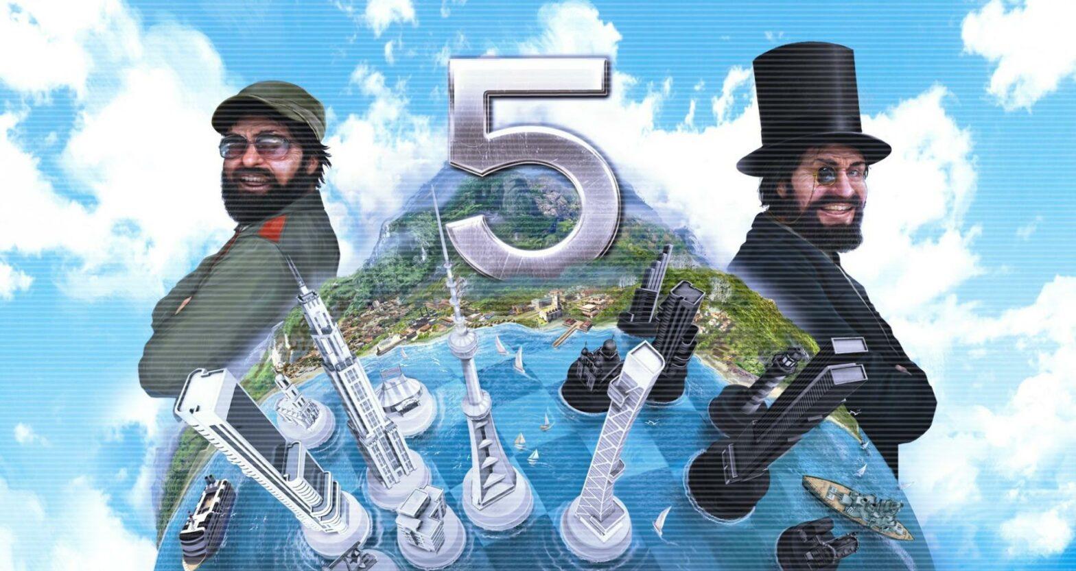 Tropico 5 – Diktatur zum ausprobieren