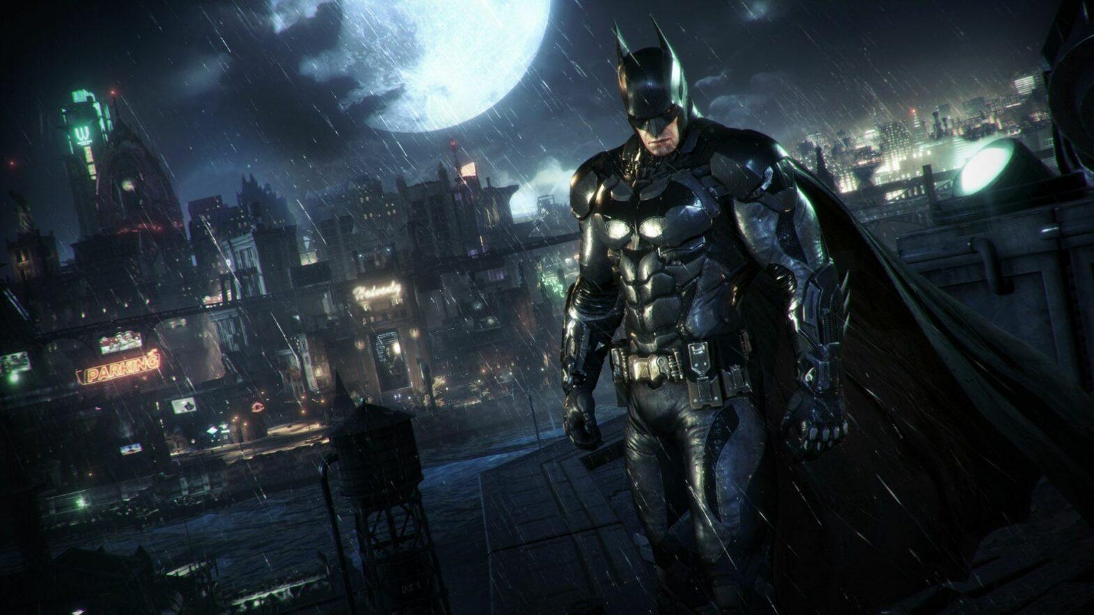 Batman: Arkham Knight – Systemanforderungen bekannt