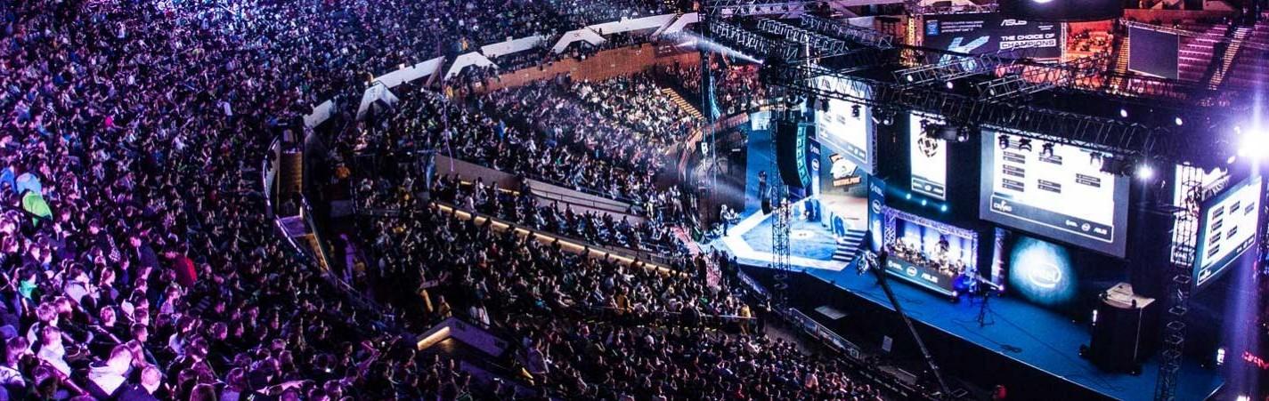 Weltweit größtes Turnier in Köln