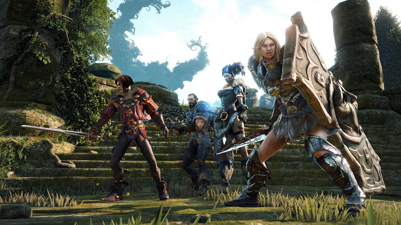 Fable Legends wird ein Free2Play-Titel