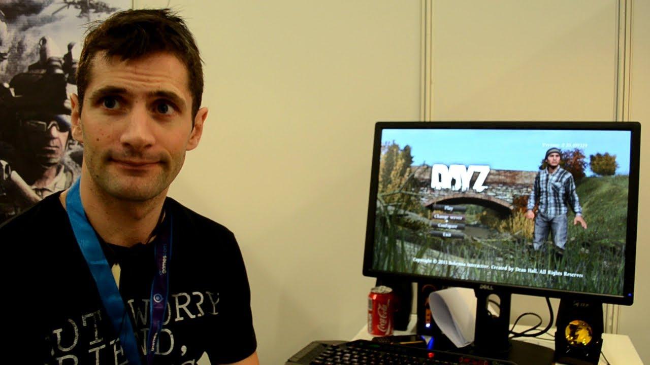 DayZ-Erschaffer appelliert an mehr Crowdfunding-Verantwortung