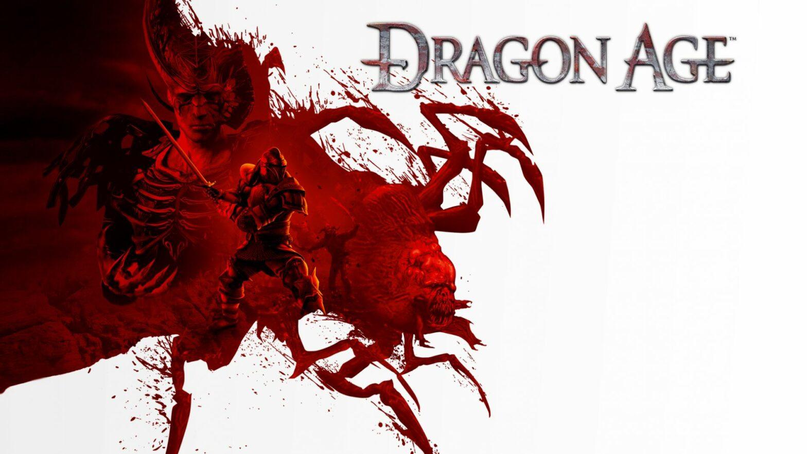 Dragon Age-Autor arbeitet an unangekündigtem BioWare-Projekt
