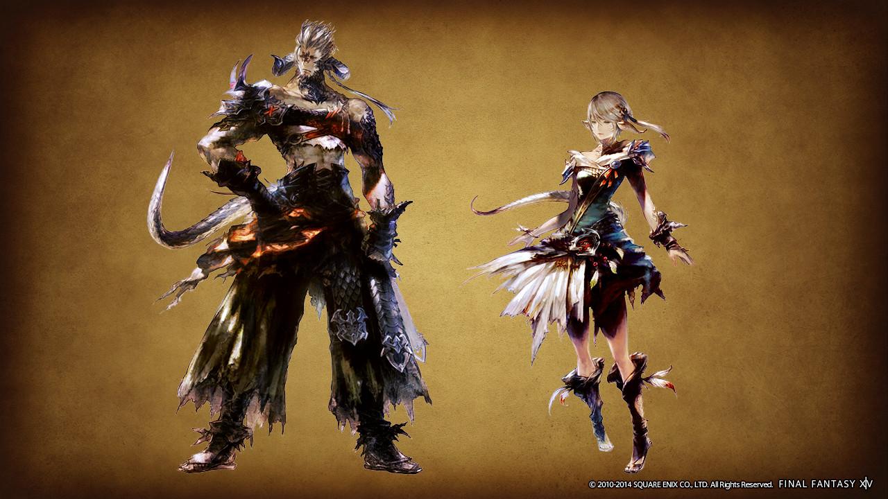 Final Fantasy 14: Eine Rundreise durch Heavensward