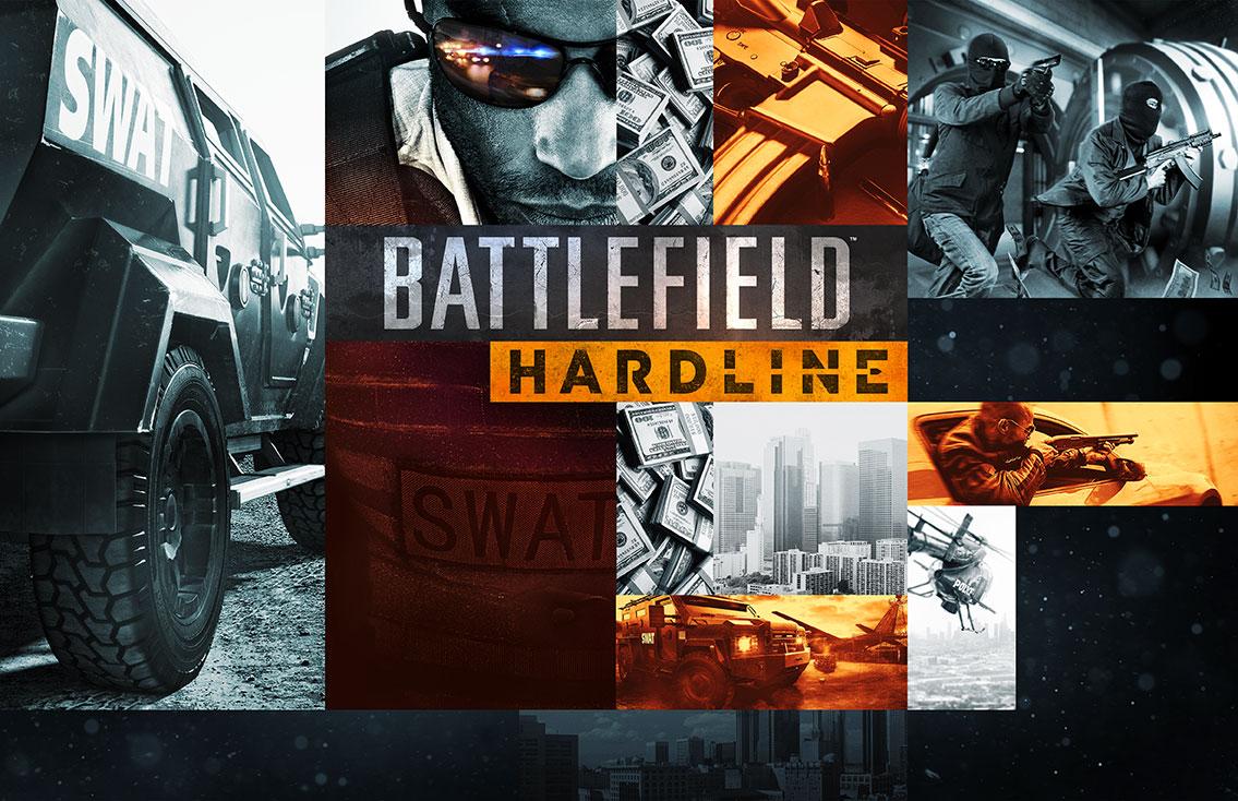 Bomben gibts auch ohne Krieg: Launch-Trailer zu Battlefield Hardline lässt die Wände wackeln