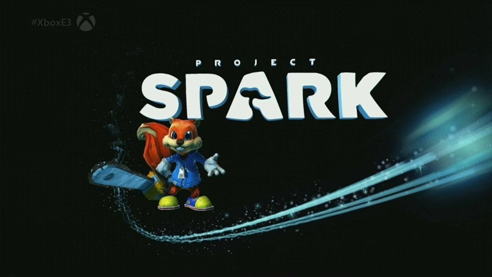 Conker bekommt episodenhaftes Spiel in Project Spark