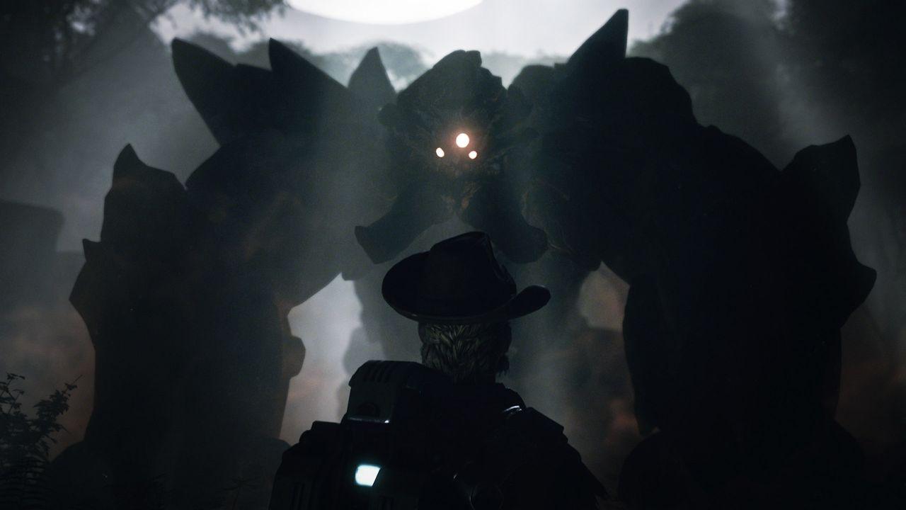 Evolve: Das neue Monster ist ein großer Stein