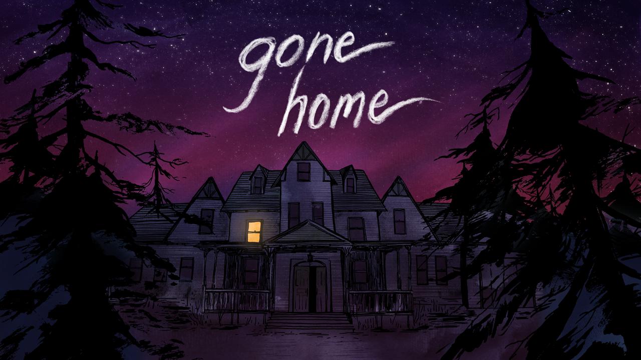 Gone Home wird nicht länger für Konsolen erscheinen