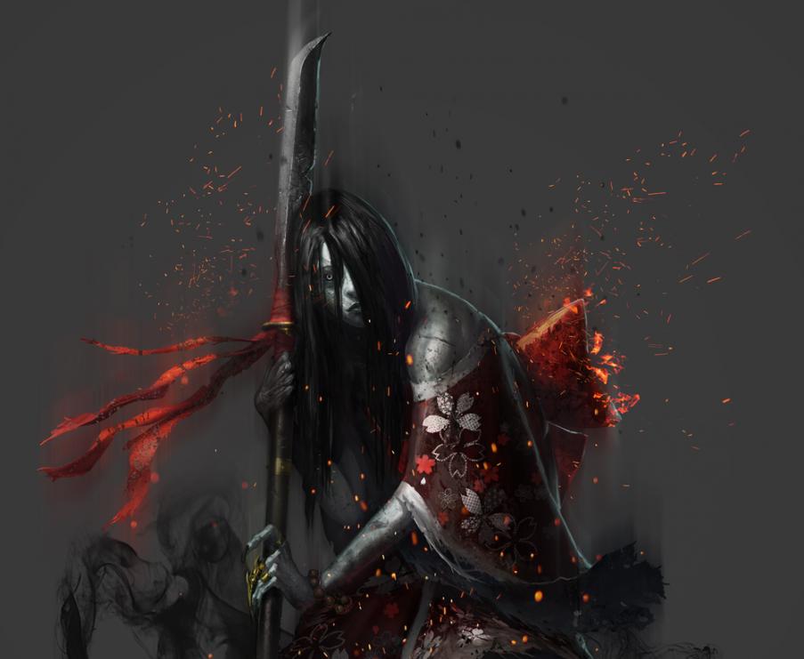 Neuer Trailer zu Killer Instinct zeigt die Kämpferin Hisako