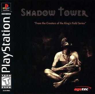 From Softwares Retro-RPG Shadow Tower kommt für das PSN