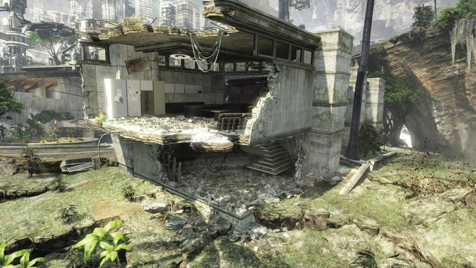 Unerwartet: Electronic Arts verschenkt alle Map-Packs für Titanfall