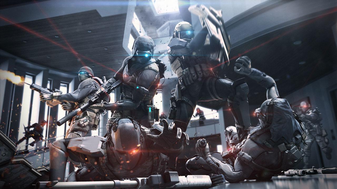 Ghost Recon Phantoms und Far Cry 4 Crossover ankgekündigt
