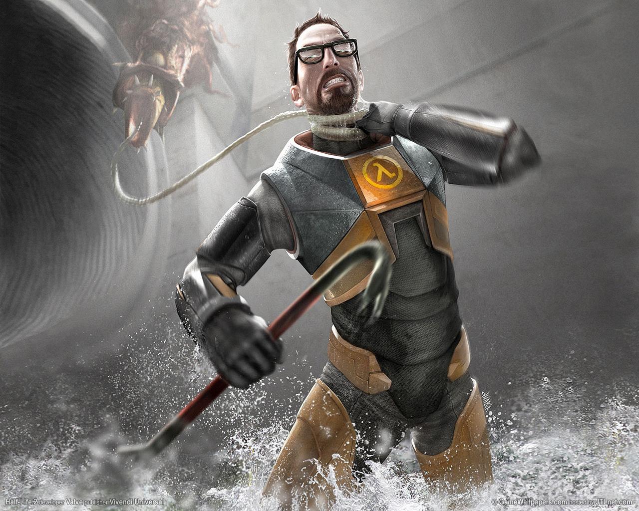 Wird morgen Half-Life 3 angekündigt?