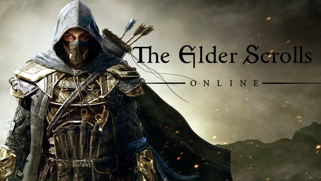 Elder Scrolls Online – Gold Edition
