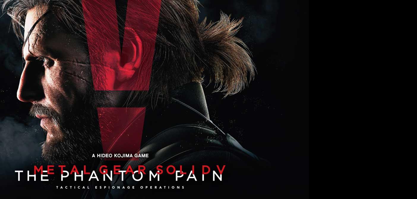 Metal Gear Solid V: The Phantom Pain – Neues Gameplay-Video veröffentlicht