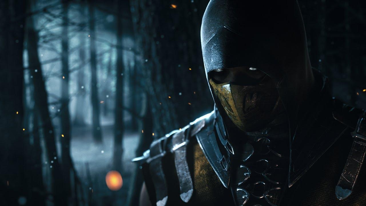 Story Trailer zu Mortal Kombat X