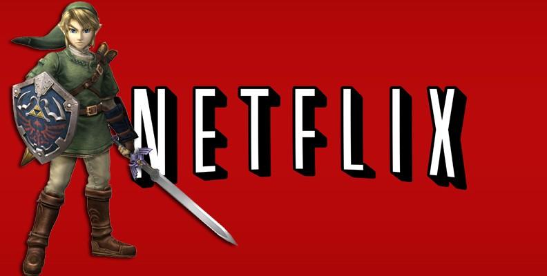 Doch keine Legend of Zelda-Serie von Netflix