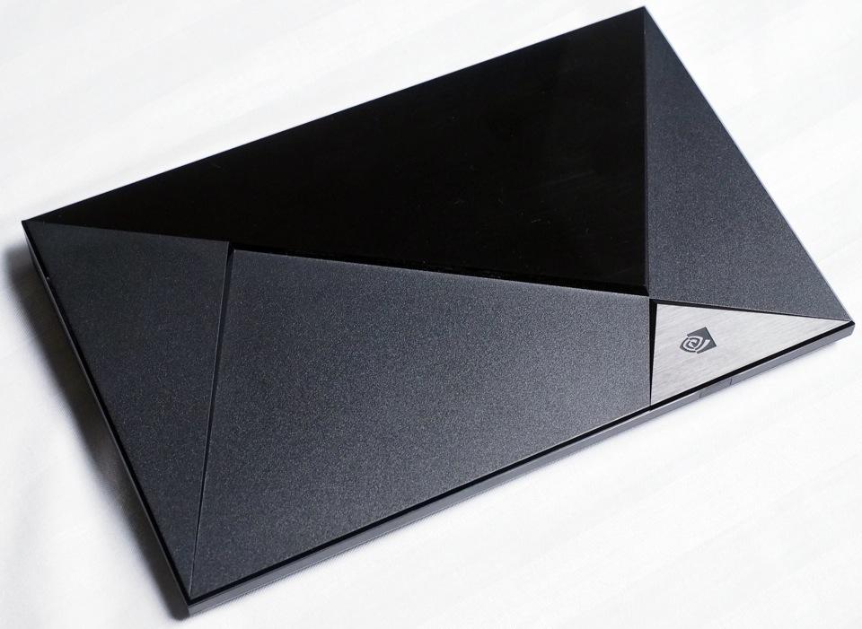Nvidia kündigt (ein neues) Shield an