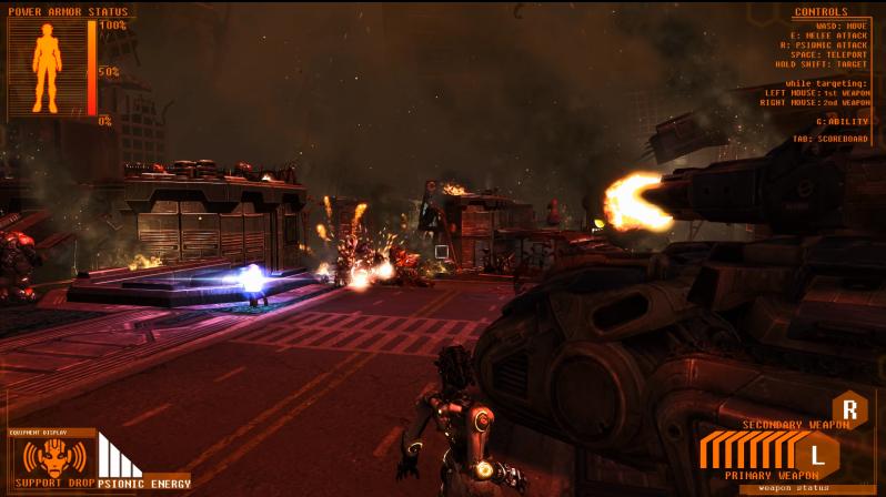 Mod wandelt StarCraft 2 in einen Third-Person-Shooter