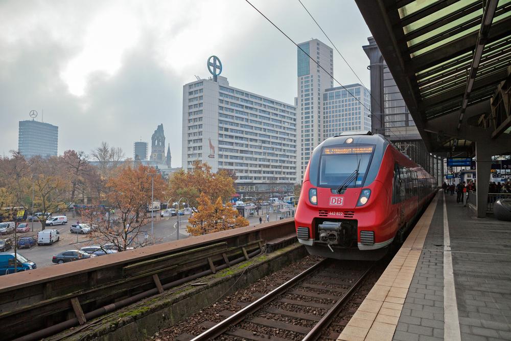 Schon 2016 kostenloses WLAN im Bahnverkehr?