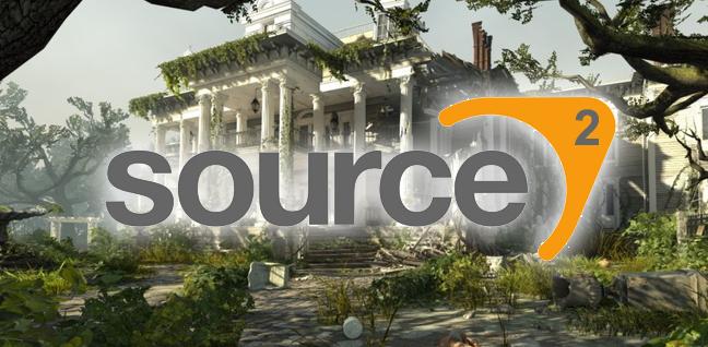 Source 2 angekündigt und komplett kostenlos
