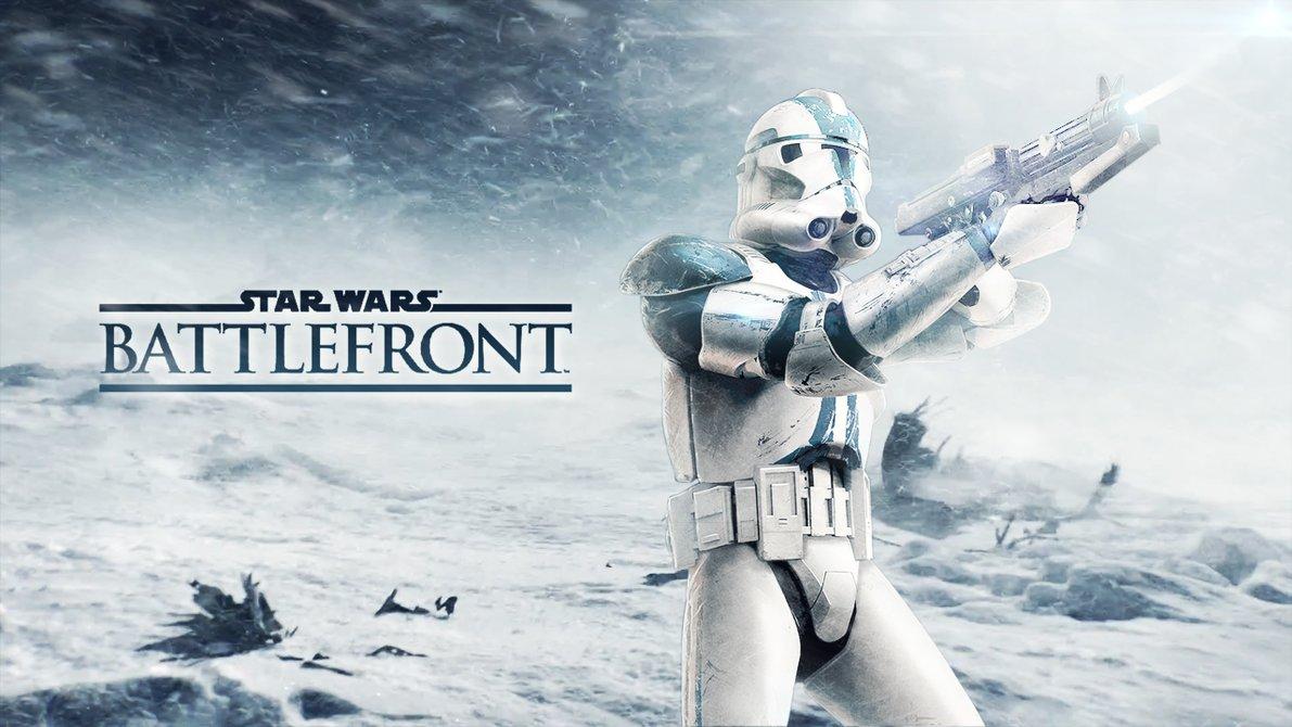 Star Wars: Battlefront – Einblick in Co-Op Mission
