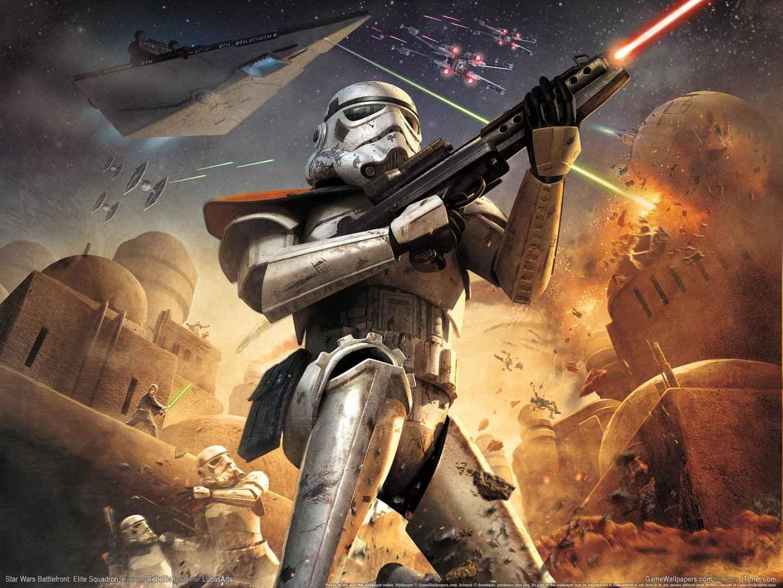 Infos zur Enthüllung und dem Release von Star Wars: Battlefront