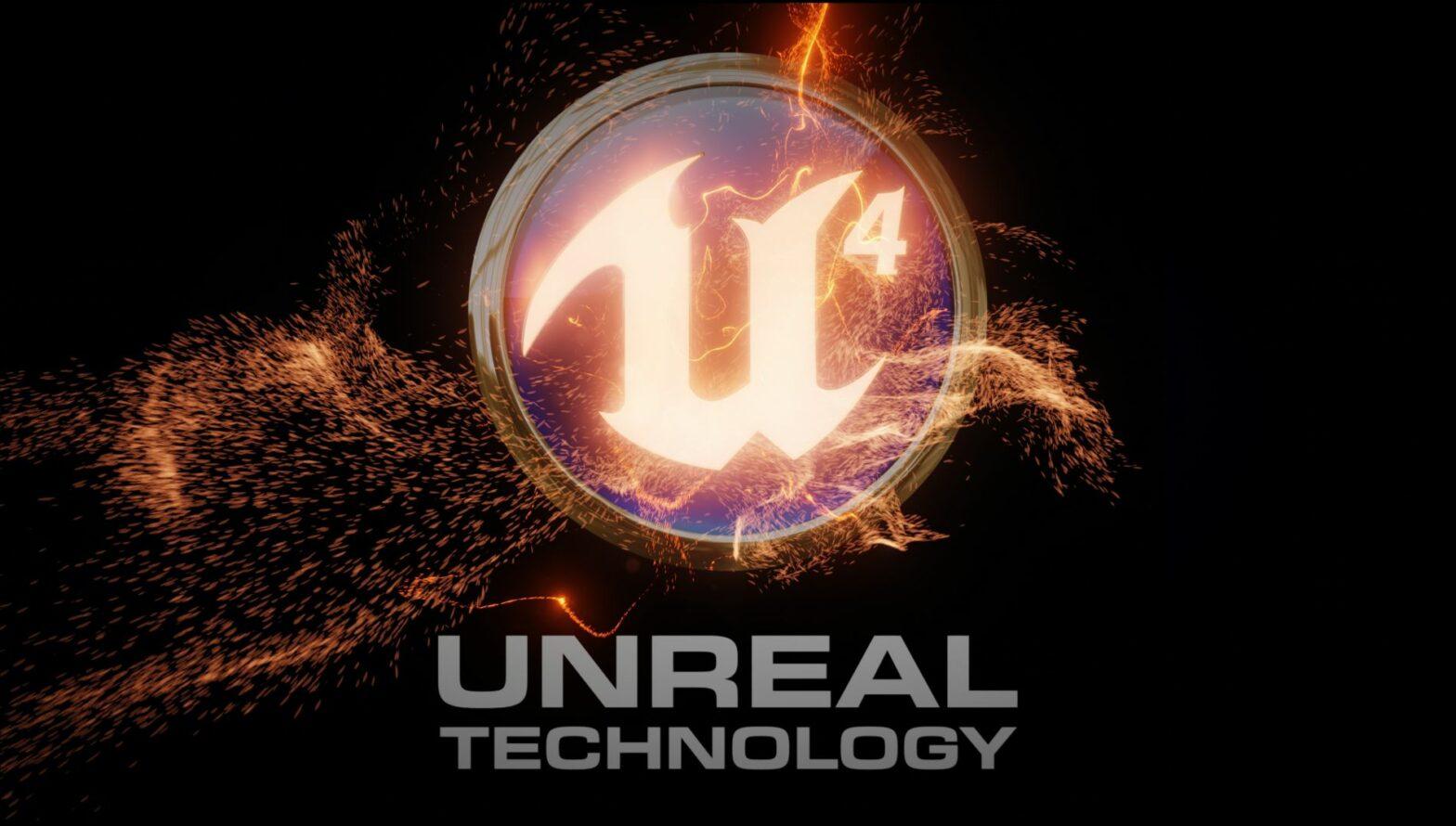 Unreal Engine 4 ab sofort kostenlos verfügbar