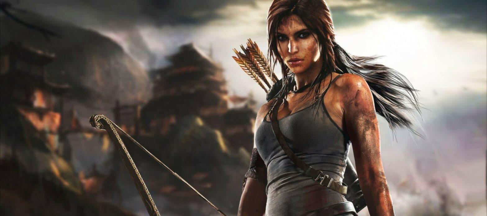 Tomb Raider-Reboot erfolgreichster Titel der Reihe