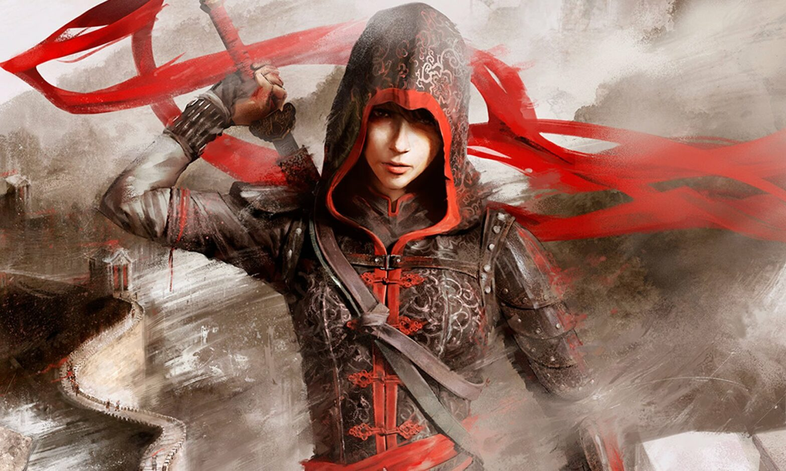 Assassin's Creed Chronicles: China heute veröffentlicht – Launchtrailer