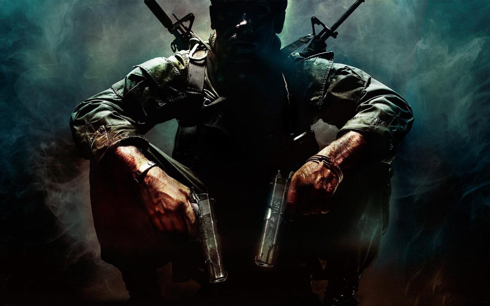 Anzeichen für Call of Duty: Black Ops 3 aufgetaucht