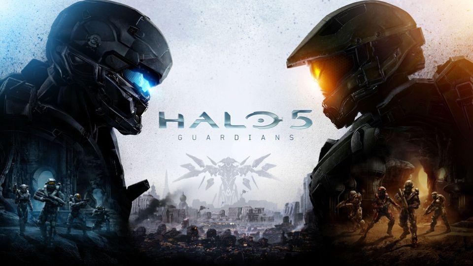 Cover für Halo 5: Guardians enthüllt