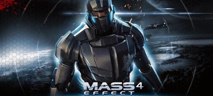 Massiver Leak zur Mass Effect 4-Story und Features?