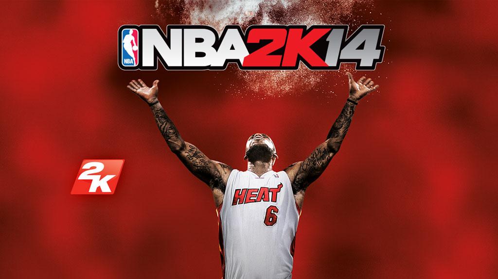 NBA 2K14 Spielstände aufgrund Schließung der Server gelöscht
