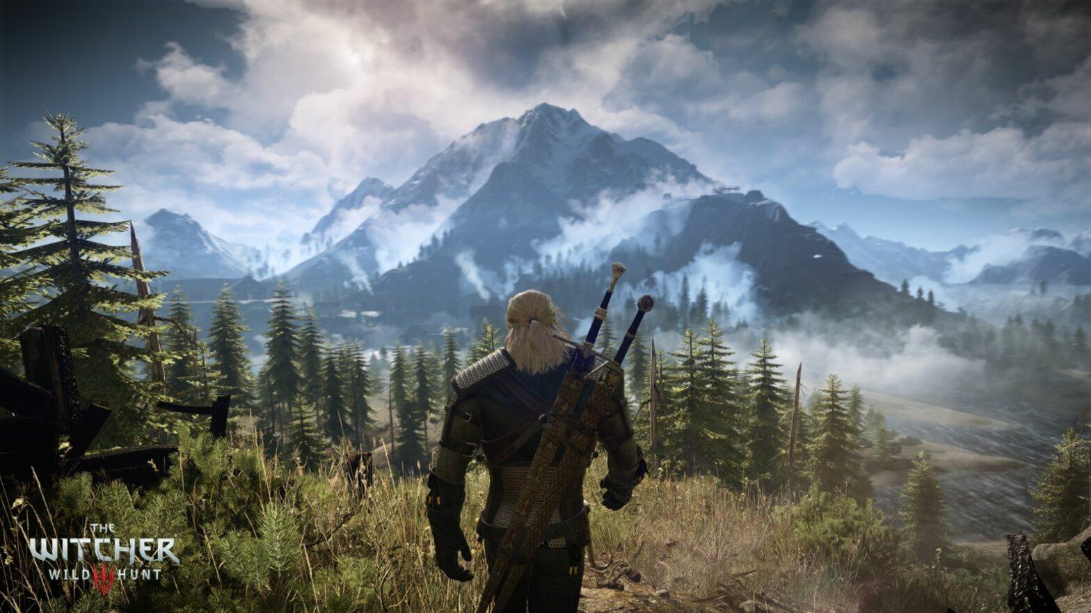30 Stunden mehr: Zwei Add-Ons für The Witcher 3