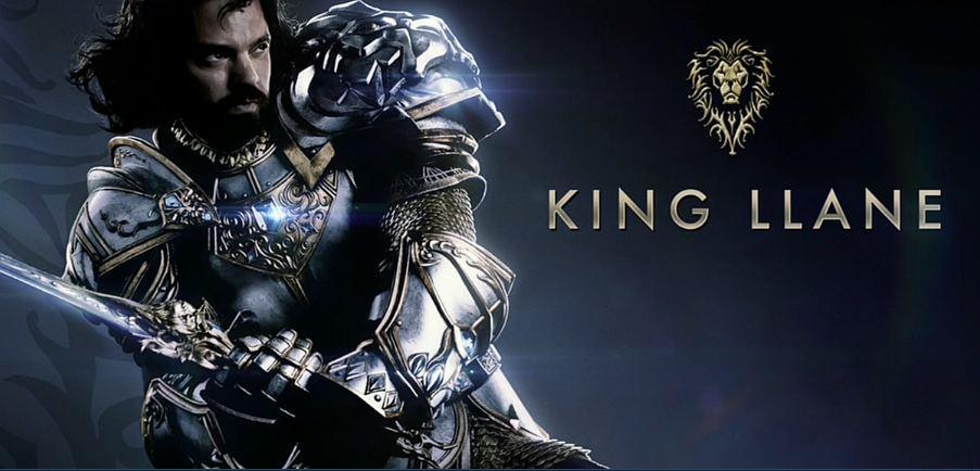 Warcraft-Film um drei Monate verschoben