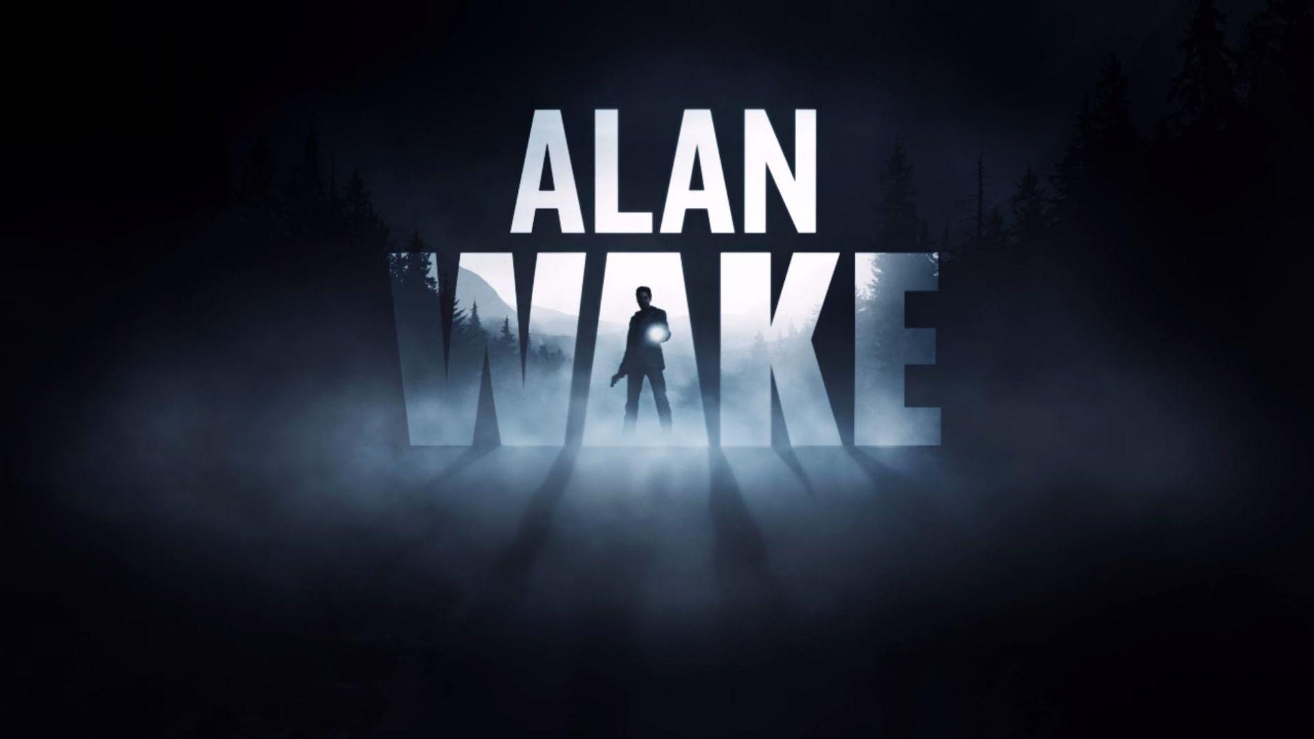 Alan Wake-Port für Xbox One von Remedy angedeutet