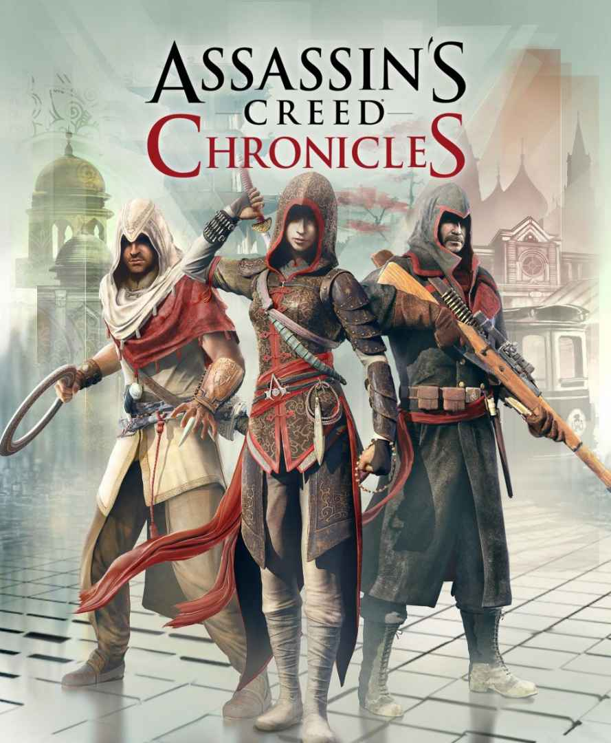 Assassin's Creed Chronicles enthült