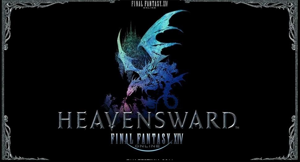 Final Fantasy XIV: Heavensward – Launchtrailer veröffentlicht
