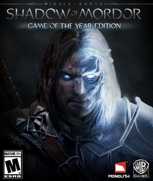 Mittelerde: Mordors Schatten bekommt Game of the Year-Edition