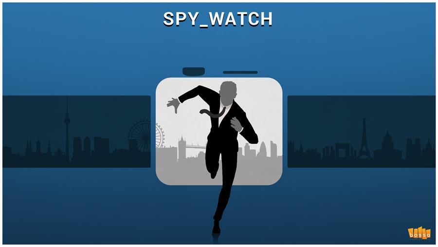 """Entwickler des """"Surgeon Simulator"""" veröffentlicht Spionage-Game für die Apple Watch"""