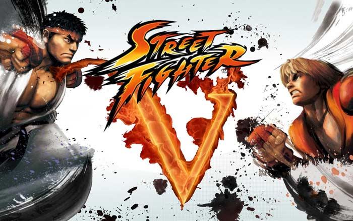Street Fighter V: Update mit neuen Features