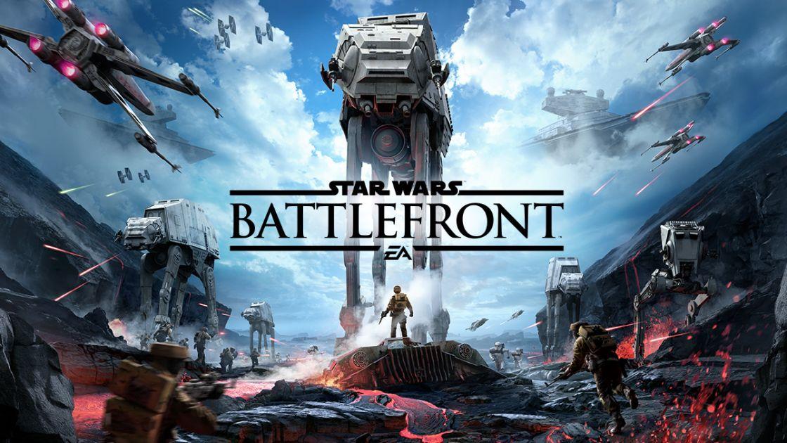 Star Wars Battlefront: Die Fakten aus der Präsentation