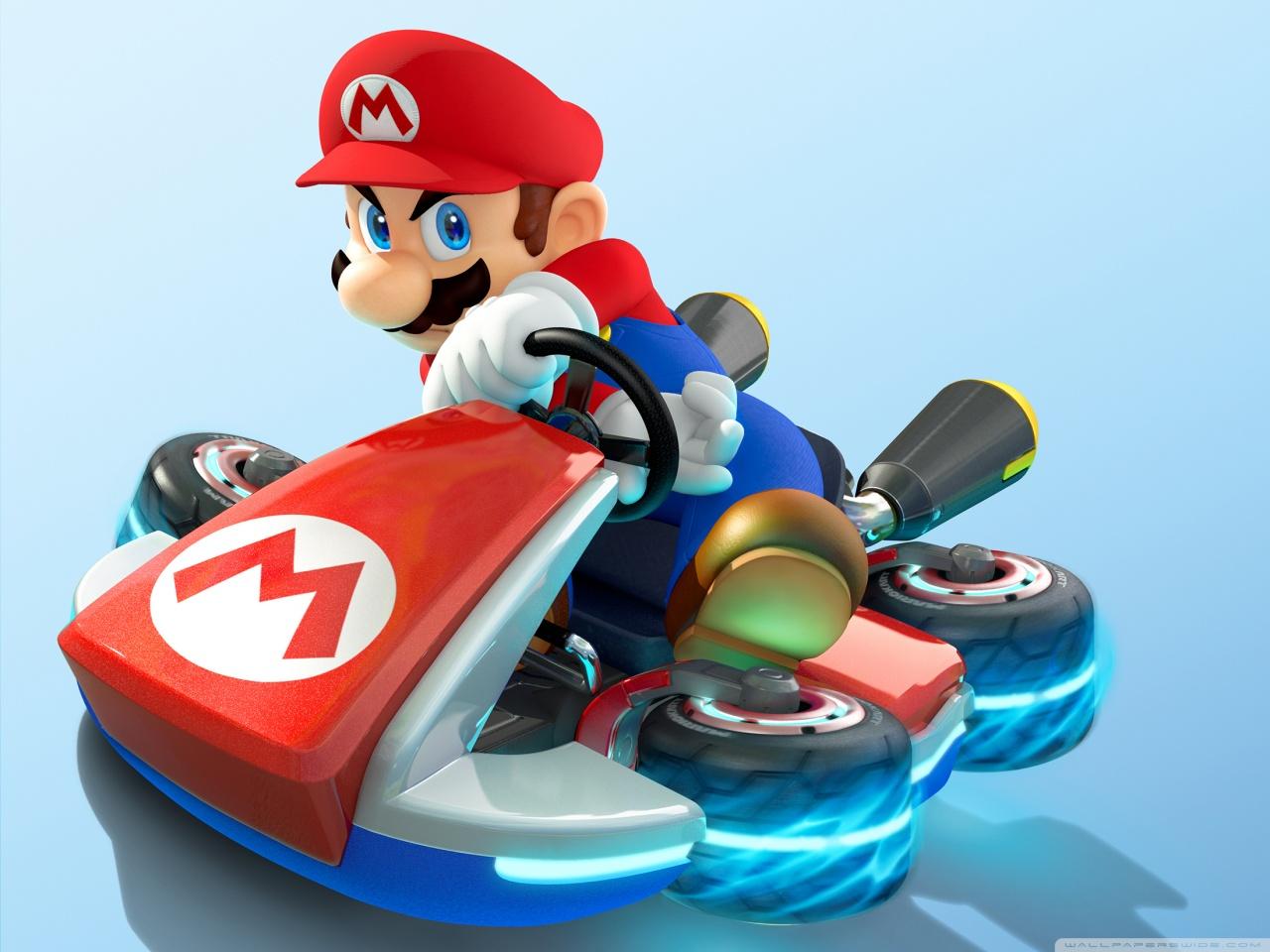 Nintendo-Abenteuerland? Spieleriese gibt die Partnerschaft mit Universal Parks & Resorts bekannt